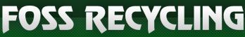 Foss Recycling - Belhaven
