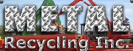Metal Recycling Inc