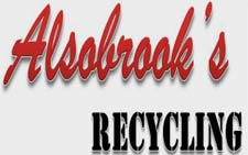 Alsobrook's  Recycling