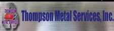 Thompson Metal Services