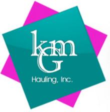 kmG Hauling, Inc