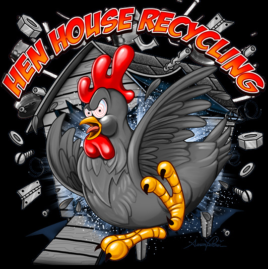 Hen House Recycling