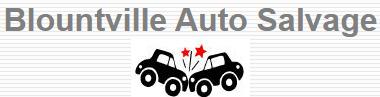 Bloutville Auto Salvage